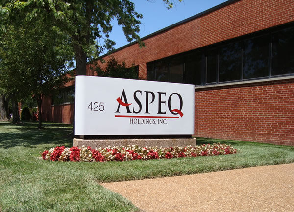 Aspeq Holdings Inc. Headquarters